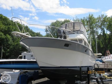 Silverton 37 Convertible, 37, for sale - $35,200