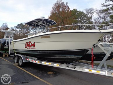 Pursuit 2670, 2670, for sale - $57,680