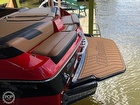 Swim Platform, Leather Stern Seating