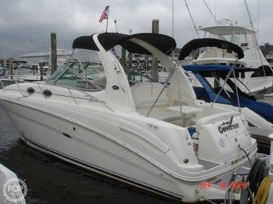 Sea Ray 300 Sundancer, 300, for sale - $55,000