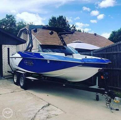 Axis A20, 20, for sale - $70,000