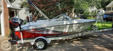 Rinker 17QX, 17, for sale - $27,800
