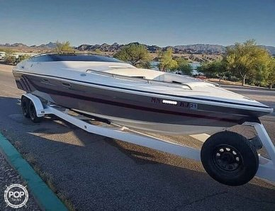 Advantage 27 Victory Mid-Cabin Open Bow, 27, for sale - $44,000