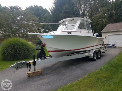 North Coast 235 HT, 235, for sale - $96,000