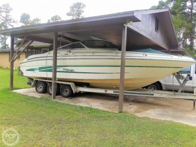 Sea Ray 280 BR, 280, for sale - $25,900