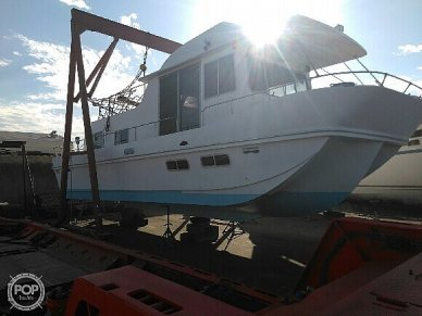 Holiday Barracuda 39, 39, for sale - $28,500