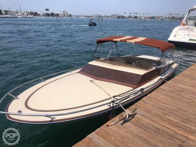 Spectra Day Cruiser, 20', for sale - $19,900