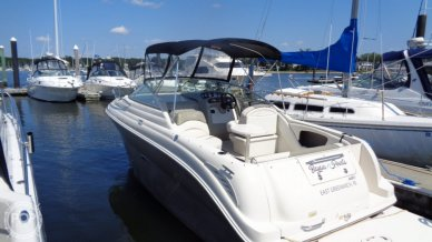 Sea Ray 25 Amberjack, 25, for sale