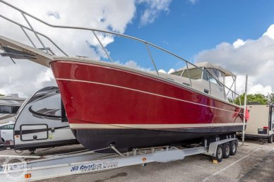 Mainship Pilot 30 Rum Runner, 30, for sale - $70,000