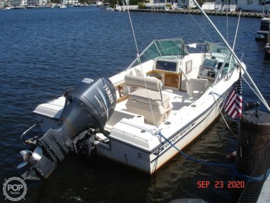 Grady-White 190 Tournament, 190, for sale - $15,250