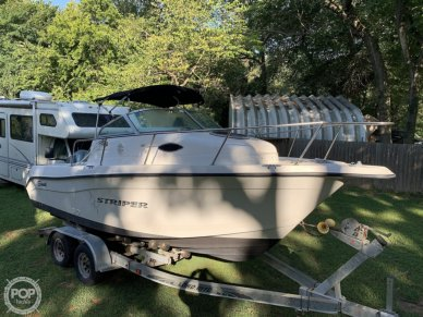 Seaswirl Striper 2101 WA, 2101, for sale - $14,590