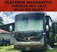 Platinum WARRANTY Through May 2024!