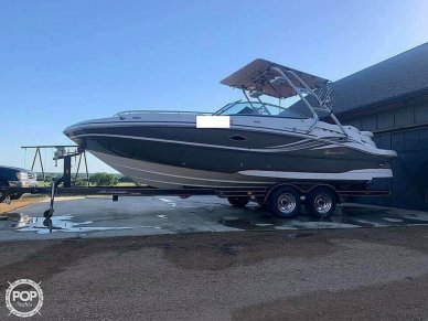 Hurricane 2400 Sun Deck, 2400, for sale - $49,900