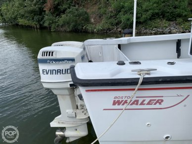 BW Logo And Evinrude Engines