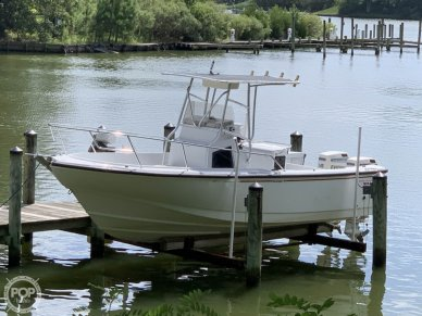 Boston Whaler 24 Outrage, 24, for sale - $25,000