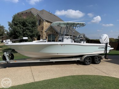 Crevalle 26 Bay, 26, for sale