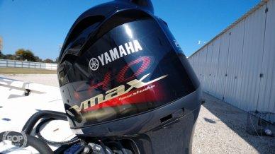 Yamaha VMAX 250