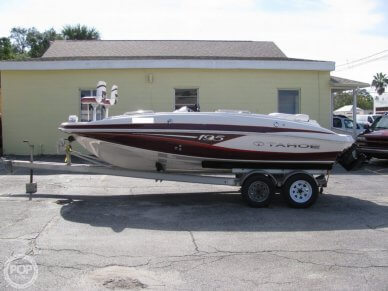 Tahoe 195, 195, for sale - $22,750