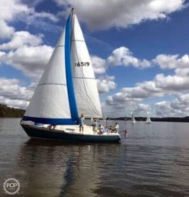 C & C Yachts MKI 35, 35, for sale - $19,990