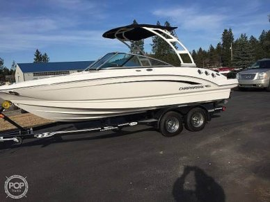 Chaparral 216 SSI Deluxe, 216, for sale - $61,000
