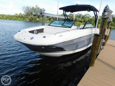 Sea Ray SDX 250, 250, for sale - $99,900