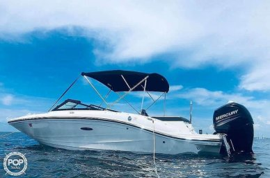 Sea Ray SPX190, 190, for sale - $43,900