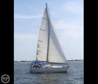Beneteau 38 M, 38, for sale - $63,400