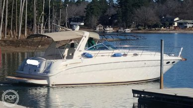 Sea Ray 380 sundancer, 380, for sale