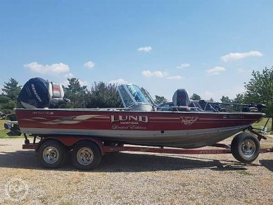 Lund Pro v IFS Tournament Series, 19', for sale - $34,500