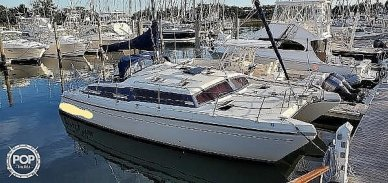Prout Event 34, 34, for sale - $49,700