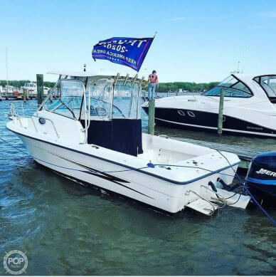 Hydra-Sports 23, 23, for sale - $20,250