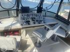Captain's Chair, GPS / Plotter, Passenger Seat