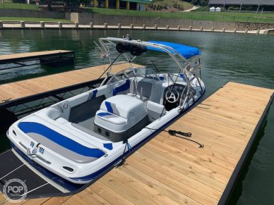 Moomba Outback LS, 22', for sale