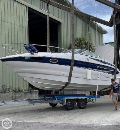 Crownline 250 cr, 250, for sale - $49,900