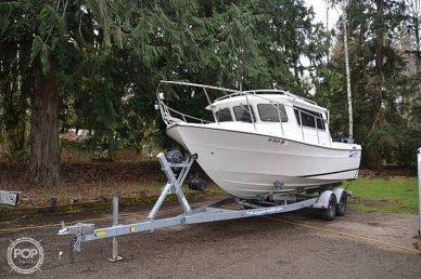 Sea Sport Charter, 22', for sale - $68,900