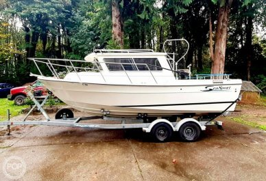 Sea Sport 2200 Charter Series, 2200, for sale - $68,900