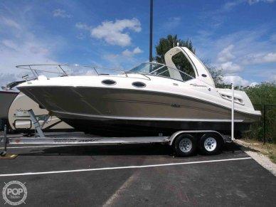 Sea Ray Sundancer 260, 260, for sale - $52,950