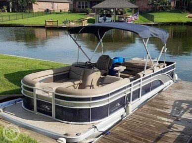 Bennington 22 SX, 22, for sale - $39,000