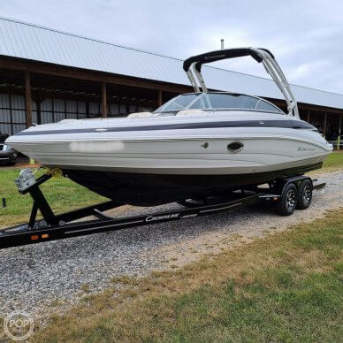 Crownline 275 SS, 275, for sale - $106,000