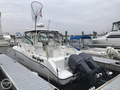 Seaswirl 2901 Striper, 2901, for sale - $84,000