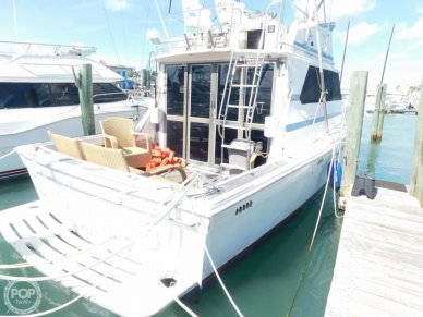 Viking 35 Convertible, 35, for sale - $44,500