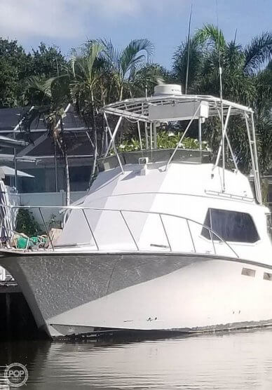 Pace 36, 36, for sale - $21,250