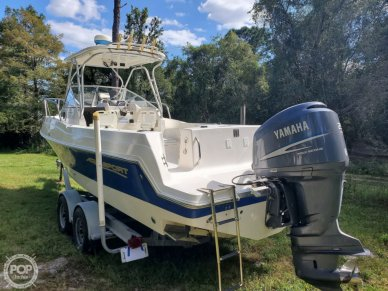 Aquasport 250 Explorer, 250, for sale - $39,000