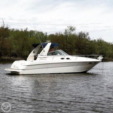 Sea Ray 310 Sundancer, 310, for sale - $40,000