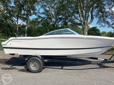 Four Winns Freedom 190, 190, for sale - $25,750