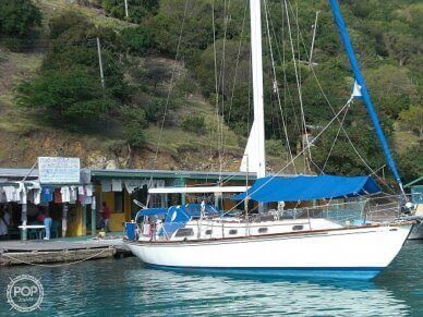 Islander 44, 44, for sale - $38,000