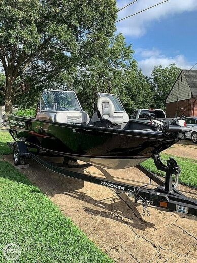 Tracker Pro Guide 175 Combo, 175, for sale - $26,750