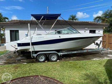 Four Winns 220 Horizon, 220, for sale - $17,900