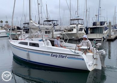 Catalina 250, 250, for sale