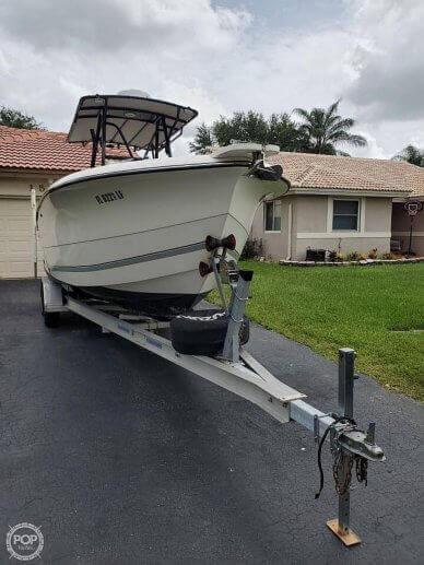 Sea Pro 235 CC, 235, for sale - $52,800